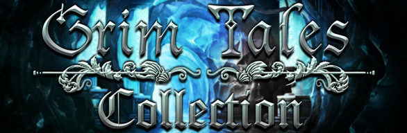 Grim Tales Collection
