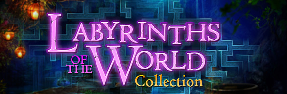 Labyrinths of the World Collection