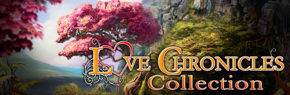 Love Chronicles Collection