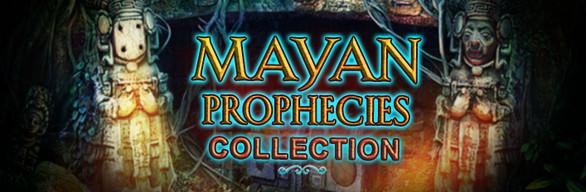 Mayan Prophecies Collection