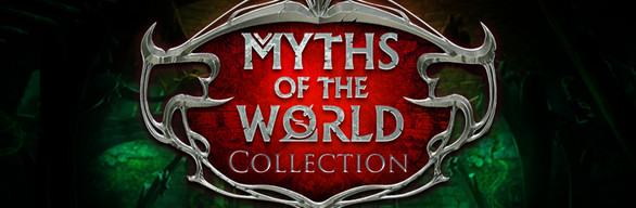 Myths of the World Collection