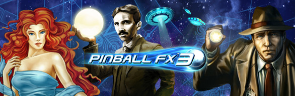 Pinball FX3 - Zen Originals Season 1 Bundle