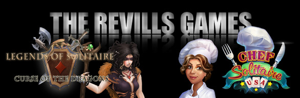 The Revills Games' Solitaire Collection