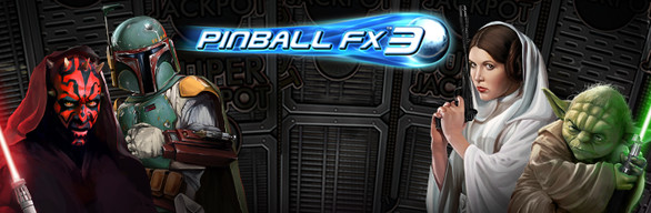 Pinball FX3 - Star Wars Pinball Season 1 Bundle