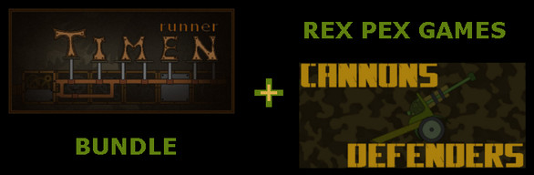 Two REX Games