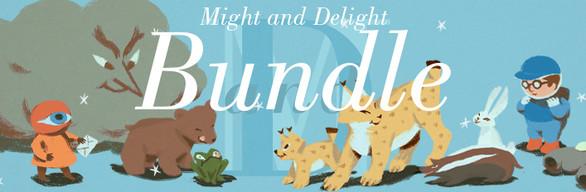 Might & Delight Bundle