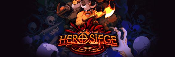 Hero Siege Complete
