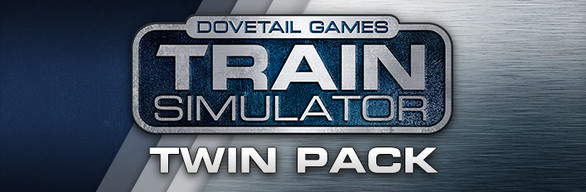 Train Simulator: GEML London-lpswich+GEML Class 90 Twin Pack