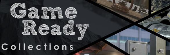 Game-Ready Collections