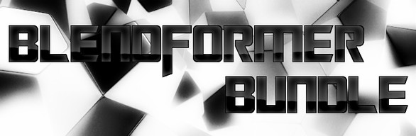 Blendformer Bundle