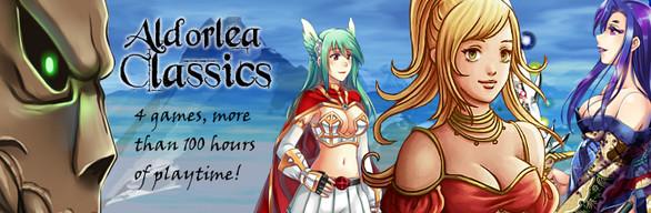 Aldorlea Classics