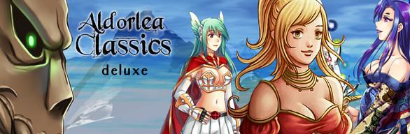 Aldorlea Classics Deluxe
