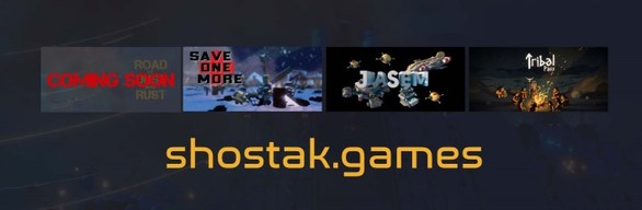 shostak.games collection