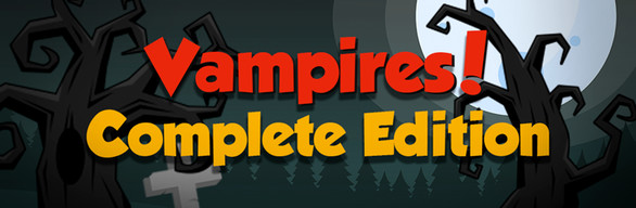 Vampires! - Complete Edition
