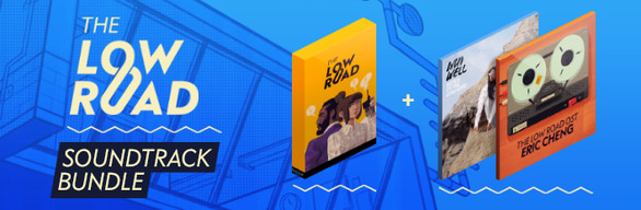 The Low Road Soundtrack Bundle