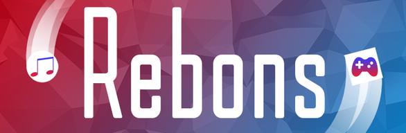 Rebons + Original SoundTrack + DLC