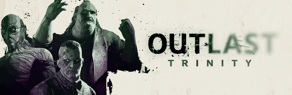 Outlast Trinity PS4 Free Download