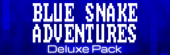 [Deluxe Pack] Blue Snake Adventures - Game + DLC Master Level