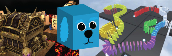 Russpuppy Domino Games