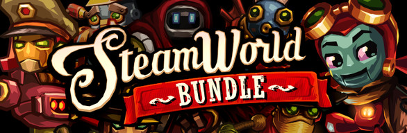 SteamWorld Complete Bundle