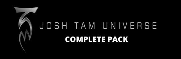[Complete Pack] Josh Tam Universe - Studio Pack