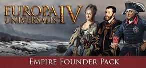 Europa Universalis IV: Empire Founder Pack « Bundle Details « /us