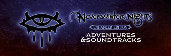 Neverwinter Nights: Enhanced Edition Digital Deluxe