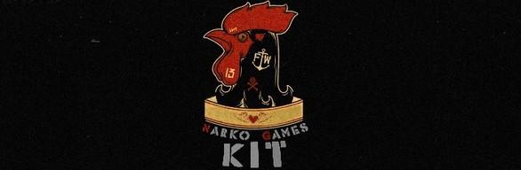 Narko Games KIT