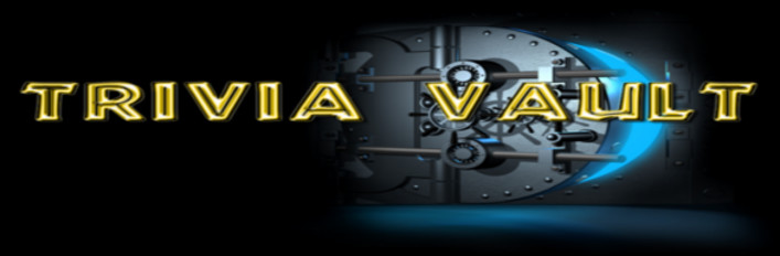 Trivia Vault Selection cover