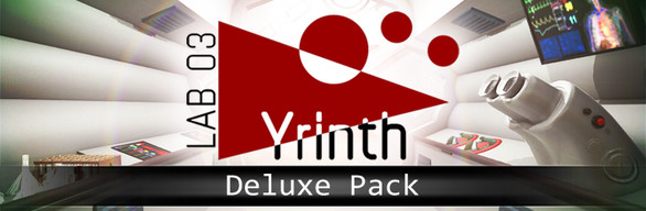 [Deluxe Pack] Lab 03 Yrinth + DLC's Master Levels - Pack #1