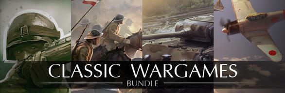 Classic Wargames