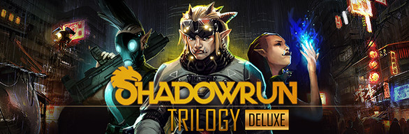 Shadowrun Complete Collection