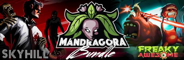 Mandragora Bundle