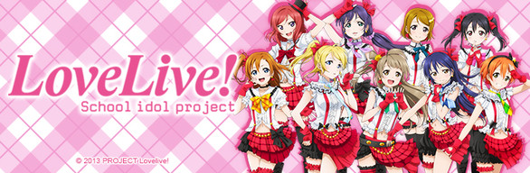 Love Live! School Idol Project Season 2 på Steam