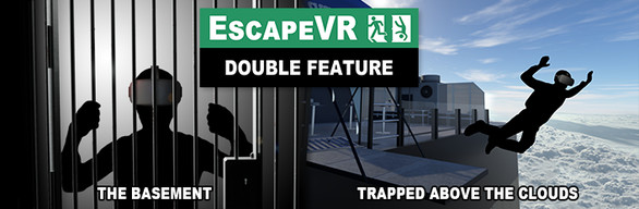 EscapeVR: Double Feature