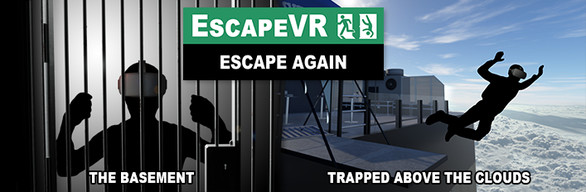 EscapeVR: Escape Again