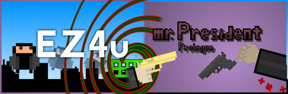 EZ4u + mr.President Prologue Bundle