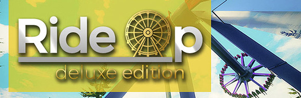 RideOp Deluxe Edition