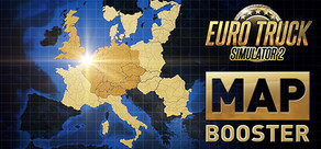 Euro Truck Simulator 2 Map Booster « Bundle Details « /us