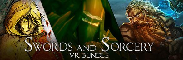 Swords and Sorcery VR Bundle