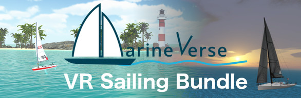 172fafa4cd3 MarineVerse - VR Sailing Bundle on Steam