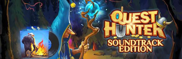Quest Hunter: Soundtrack Edition