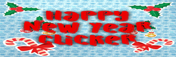 Happy New Year Clicker and Merry Christmas!