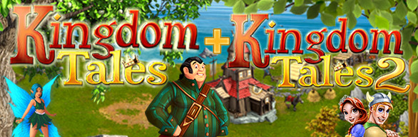 Kingdom Tales Bundle