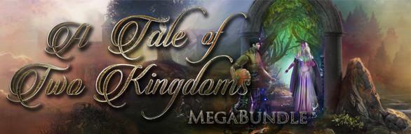 A Tale of Two Kingdoms Megabundle