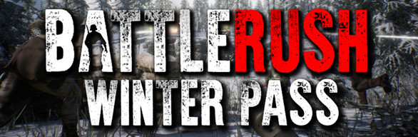 BattleRush - Winter Pass
