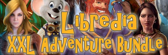 Libredia XXL Adventure Bundle