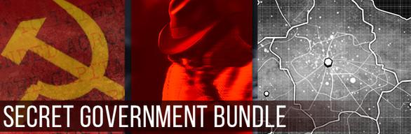 Secret Government Bundle