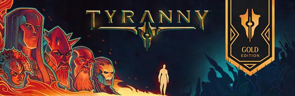 Tyranny -  Gold Edition