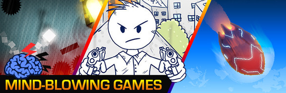 Mind-Blowing Games